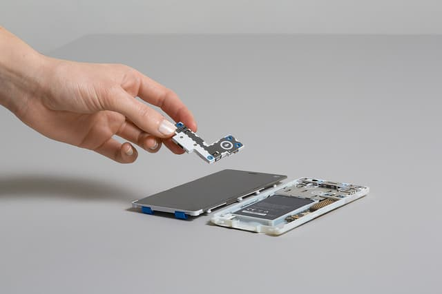 fairphone 2 an ethical smartphone