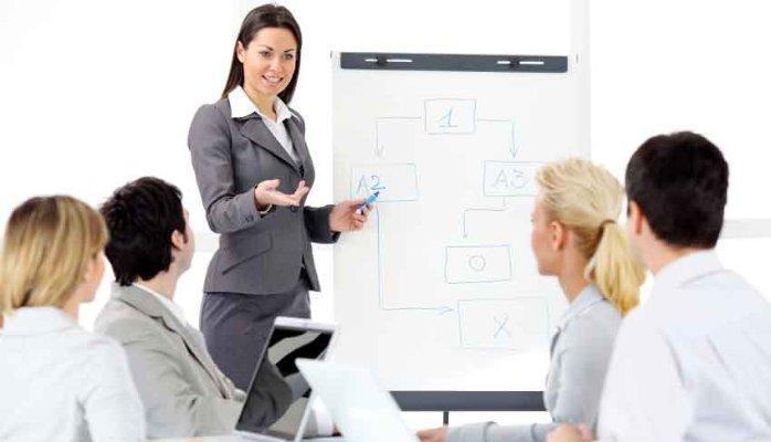 training for project management software