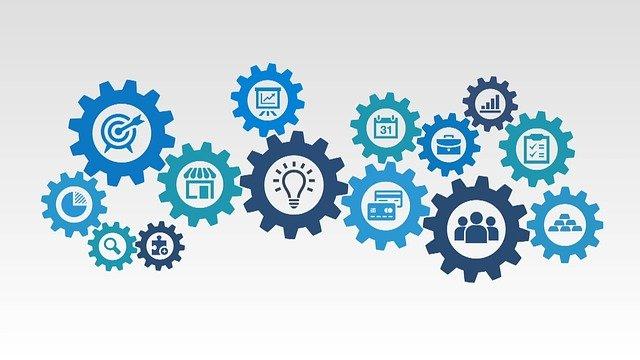 innovative business process