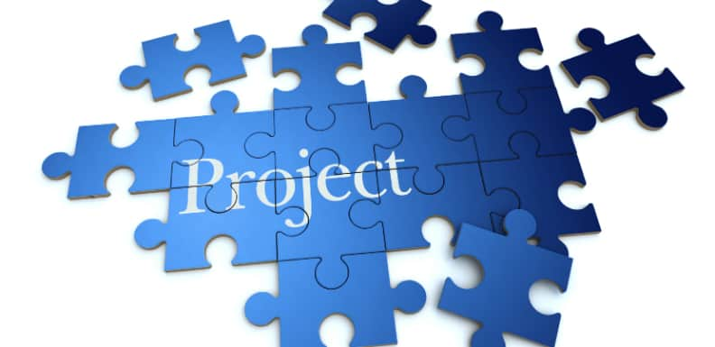 project flexibility
