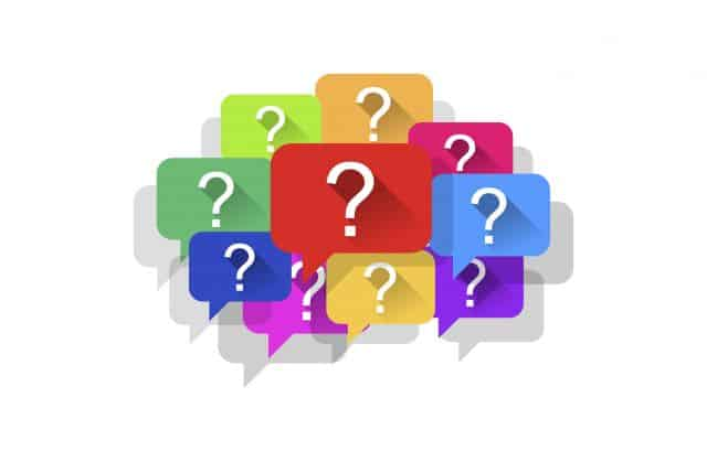 small business FAQs